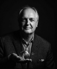 A photograph of Paul Polman