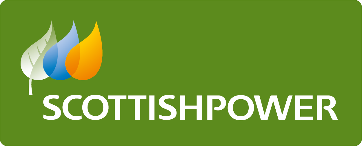 Scottish power logo